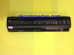 BATERAI notebook hp  COMPAQ CQ 40 ORIGINAL   bergaransi