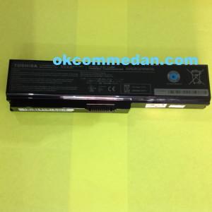 Baterai Notebook L730