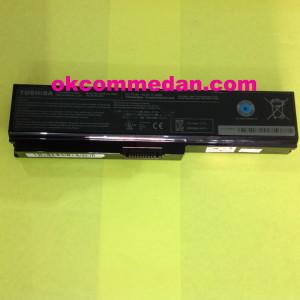 baterai notebook L740