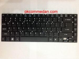 keyboard baru laptop acer v3 murah bergaransi